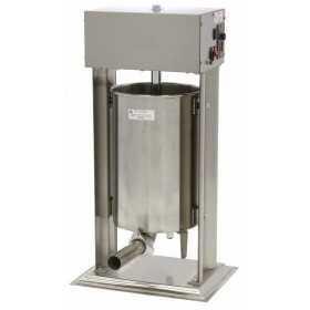Poussoir à saucisse automatique vertical 20L