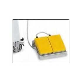 Pédale GGF pour laminoir Easy500SM