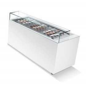 Comptoire réfrigérée Stella