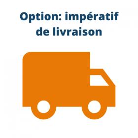 Option transport par petit porteur