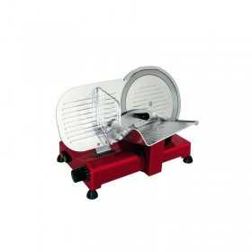 Trancheuse RGV LUSSO 220mm rouge