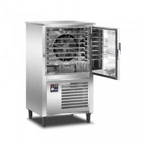 Cellule de refroidissement rapide ACFRI RS 35/RL 7 à 15 Niveaux