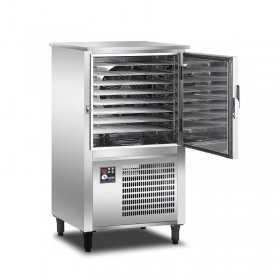 Cellule de refroidissement rapide ACFRI RS 40/RL 8 à 15 Niveaux