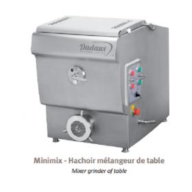 Hachoir mélangeur Minimix 22