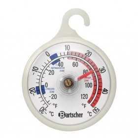 Thermomètre réfrigérateur/congélateur à suspendre
