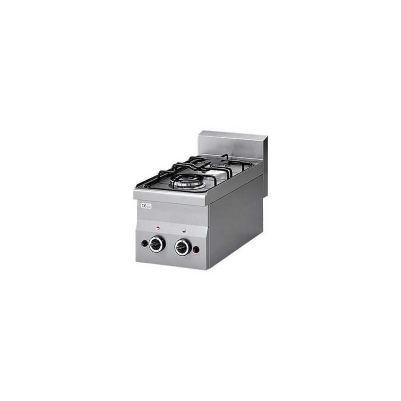 Réchaud à gaz professionnel Modular 600