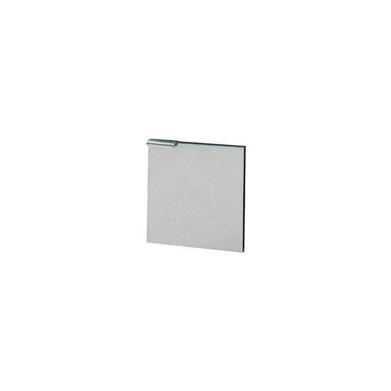 Porte droite soubassement largeur 300 mm Modular 600