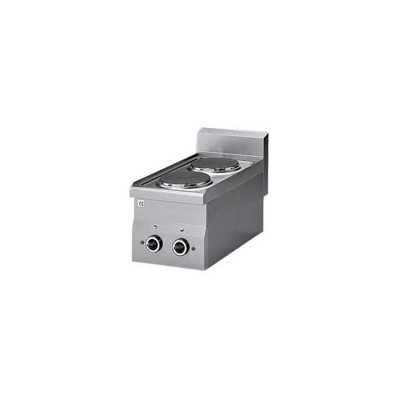 Réchaud électrique professionnel Modular 600