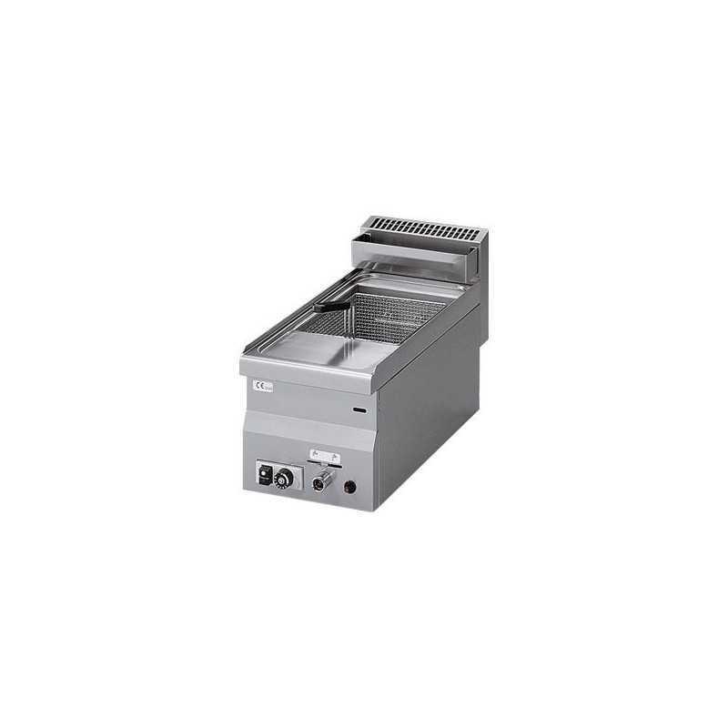 Friteuse professionnelle gaz à poser Modular 600