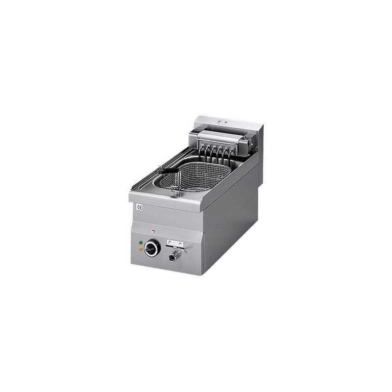 Friteuse professionnelle électrique à poser Modular 600