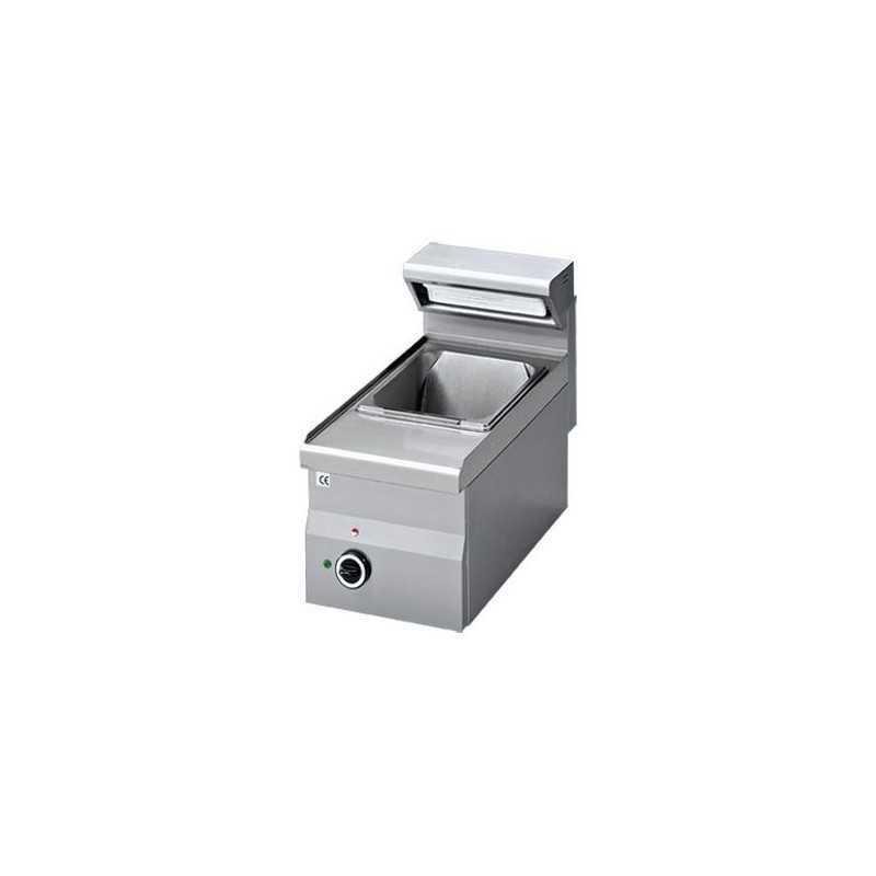 Chauffe frites professionnel électrique Modular 600