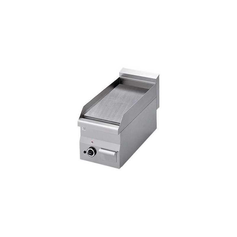 Plaque à snacker professionnelle gaz simple Modular 600