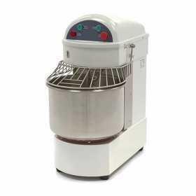 Pétrin à pâte professionnel avec cuve fixe 30 litres