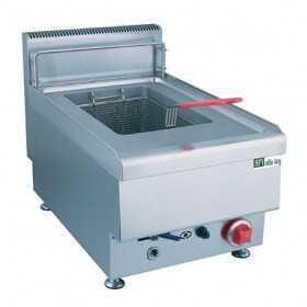 Friteuse professionnelle électrique 12,5 litres