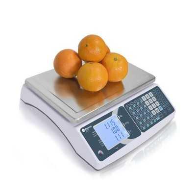 Balance poids-prix Baxtran XTI