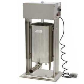 Poussoir à saucisses chipolatas automatique vertical 20L