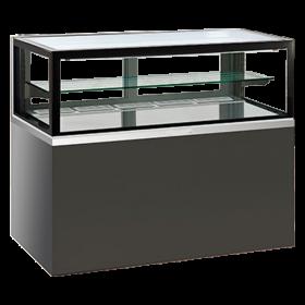 Vitrine réfrigérée TECFRIGO Karina 137QB-SP