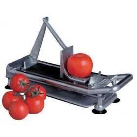 Coupe-tomates manuel - épaisseur 6 mm Réf 601157