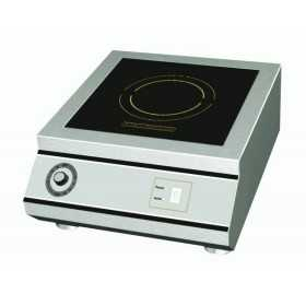 PLAN DE CUISSON TOP INDUCTION SIMPLE