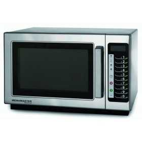 FOUR MICRO-ONDES TOUCHE DIGITALE 1100W INOX