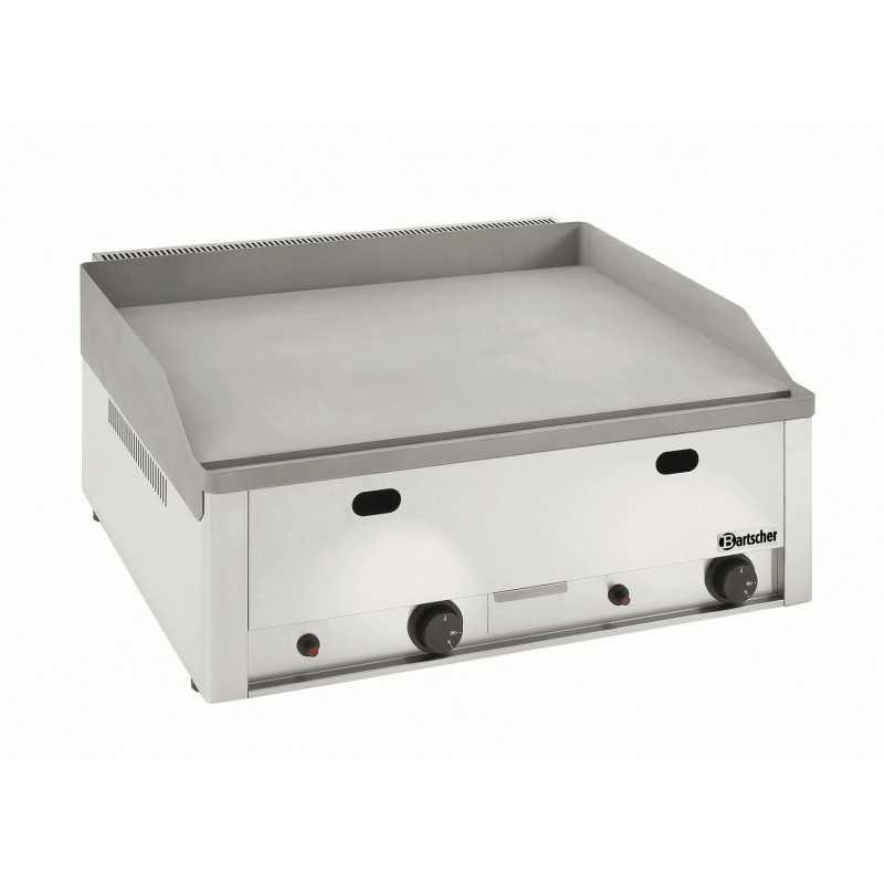 GRILL DE TABLE DOUBLE GAZ