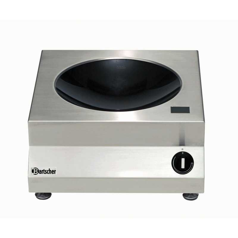 WOK A INDUCTION GRAND