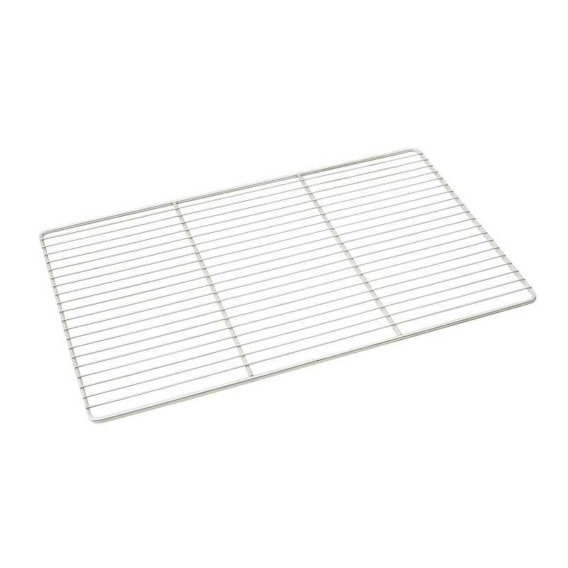 GRILLE INOX POUR GN 2/1 BART A101092